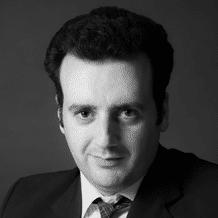 امید قربانزاده پیاده ساز نرم افزار CRM فرادیس